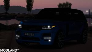 Range Rover Startech 2018 v 2.0 [1.31], 2 photo