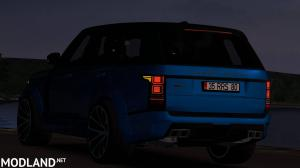 Range Rover Startech 2018 v 2.0 [1.31], 3 photo
