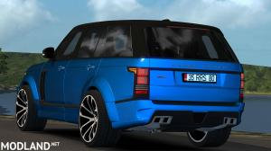 Range Rover Startech 2018 v 2.0 [1.31], 4 photo
