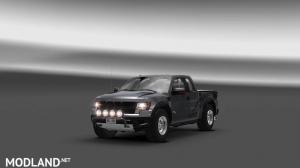 Ford F150 SVT Raptor V1.1.2