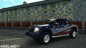 Ford F150 SVT Raptor v2.3 [1.27], 1 photo