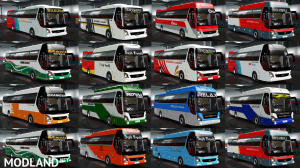 Hyundai Universe Express For 1.35