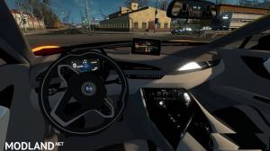 BMW i8 2016 for v1.27, 3 photo