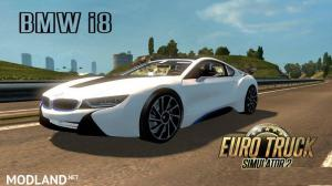 BMW i8 2016 for v1.27, 1 photo
