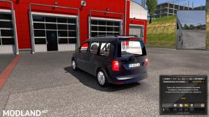 Volkswagen Caddy (1.28), 4 photo