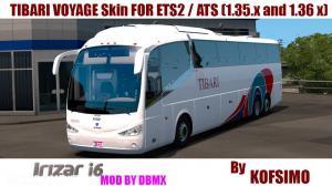 [1.36] KofSimo - Irizar i6 - Tibari Voyage - Direct Download image