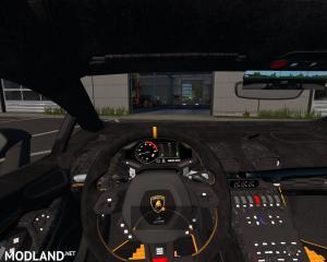 Lamborghini Huracan 1.35, 2 photo