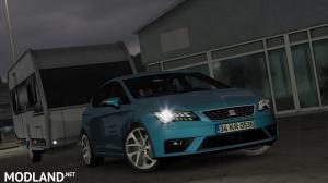 Seat Leon V1R2 (1.33.x)