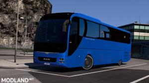 Man Lion's Coach E6 (1.31), 1 photo