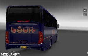 Marcopolo Beuk Bus Mod 1.35.x, 1 photo