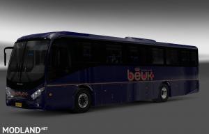 Marcopolo Beuk Bus Mod 1.35.x, 3 photo