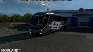 Marcopolo G7 1200 Volvo for 1.33 and 1.34, 1 photo