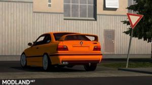 BMW M3 E36 v1.1 1.35, 2 photo