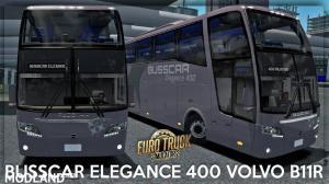 Busscar 400 Volvo V2.0 (1.36.x)