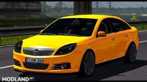 Opel Vectra 1.30, 1 photo