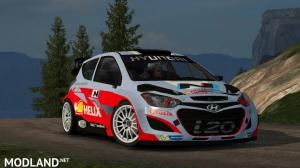 Hyundai i20 WRC, 1 photo