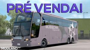 Busscar 400 Volvo V2.0 (1.36.x), 3 photo