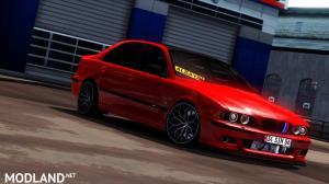 BMW M5 E39 Special Edition V2 (1.32), 3 photo