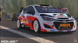 Hyundai i20 WRC V1R10 (1.35), 1 photo