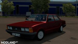 Ford Taunus – V1R10 – 1.35.x, 1 photo