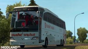 Mercedes Benz Travego Special 15-17 SHD, 1 photo