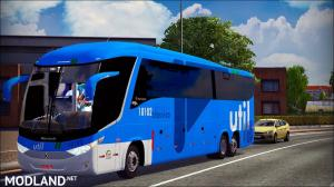 Marcopolo G7 1200 6x2 ETS2 1.31, 1 photo