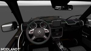 Mercedes-Benz G65 AMG, 2 photo
