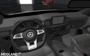 Mercedes Benz GLE 400 BETA, 2 photo