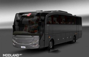 Mercedes Benz Jetbus, 1 photo