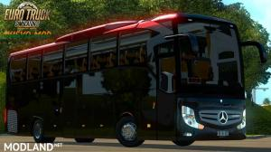 Mercedes Benz Travego BUS MOD, 1 photo