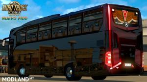 Mercedes Benz Travego BUS MOD, 2 photo