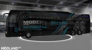 Mercedes Benz Travego Special 15-17 Paket, 4 photo