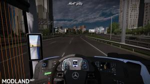 Mercedes Benz Travego X 2020 v2.0, 2 photo