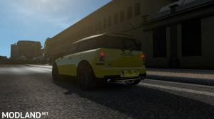 Mini Clubman v 1.1.1, 1 photo