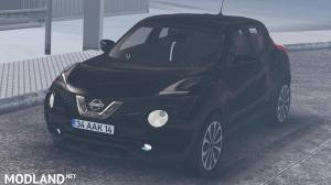 Nissan Juke V1R10 1.36, 1 photo