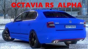 Skoda Octavia RS 2016 Alpha, 2 photo