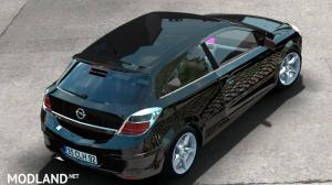 Opel Astra H GTC/OPC – V1R10 – 1.35.x, 3 photo
