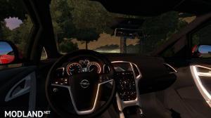 Opel Astra J V1R4 v1.34, 2 photo