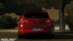 Opel Astra J V1R4 v1.34, 3 photo