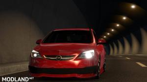 Opel Astra J V1R4 v1.34