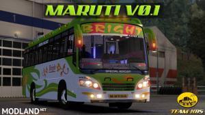 Maruti V-1 (Ashok Leyland) by TEAM KBS, 3 photo