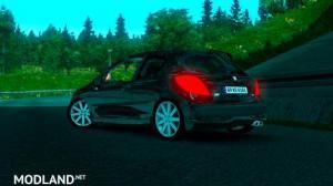 Peugeot 207 RC V2, 3 photo