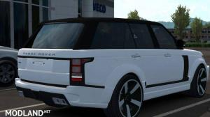 Range Rover Startech Fix 1.35+, 3 photo