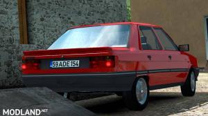 Renault 9 1.35, 3 photo