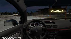 Renault Fluence V1R10 1.35, 2 photo