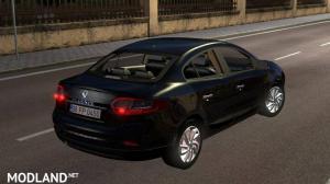 Renault Fluence V1R10 1.35, 3 photo