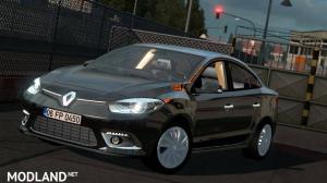 Renault Fluence V1R10 1.35 - External Download image