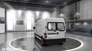 Renault Master SL30 1.35.x, 2 photo