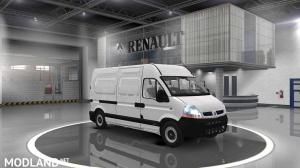 Renault Master SL30 1.35.x, 1 photo