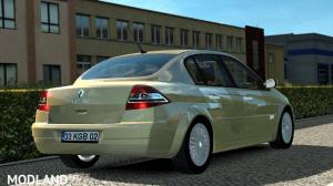 Renault Megane 2 V1R10 1.35, 3 photo